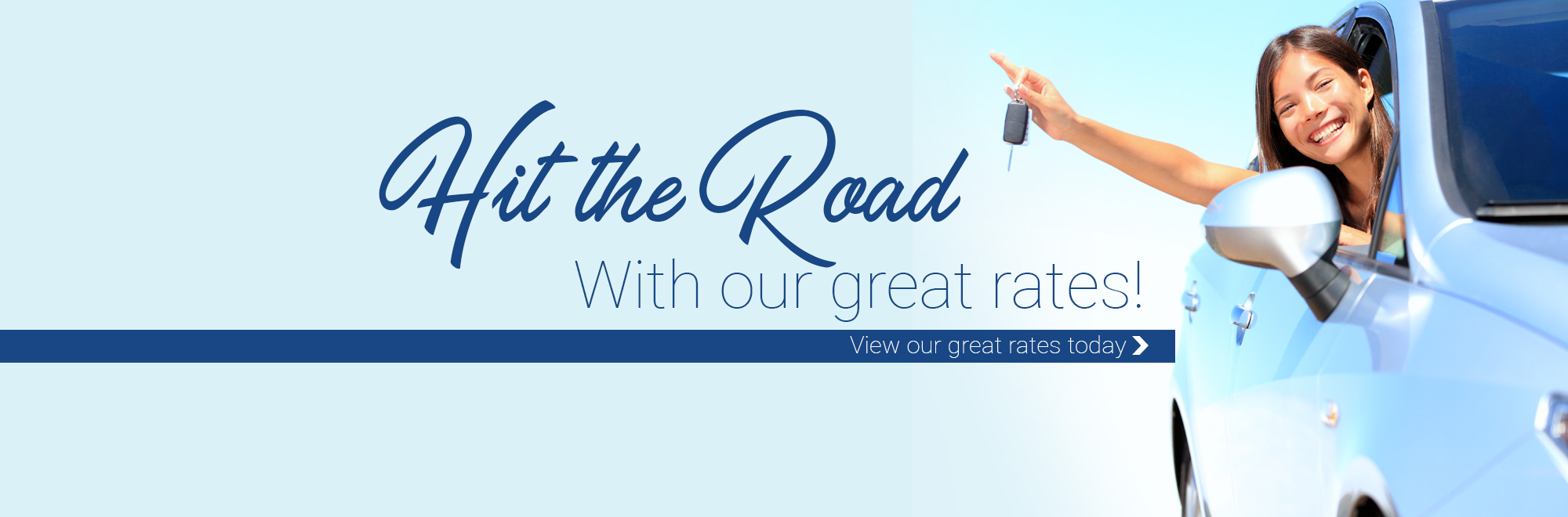 great rates banner